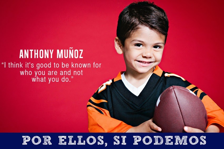art campaign eunique jones gibson influential latinos in history quotes and kids