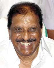 R Balakrishna Pillai