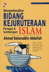 Bidang Kejuruteraan: Sumbangan dan Persepsi Islam