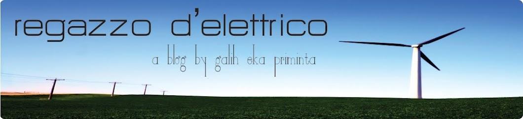 Regazzo d'Elettico