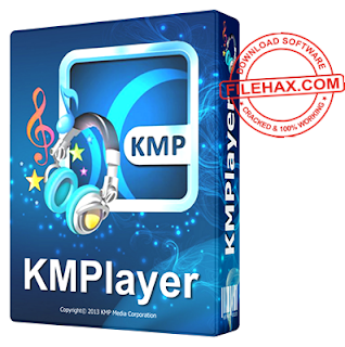 KMPlayer 2015 Crack With Serial Key Free Download