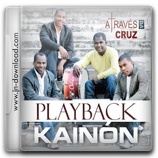 Kain�n - Atrav�s da Cruz (Play Back) 2011
