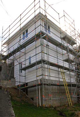 Home renovations wellington
