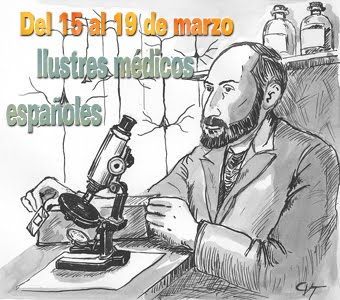 Médicos españoles