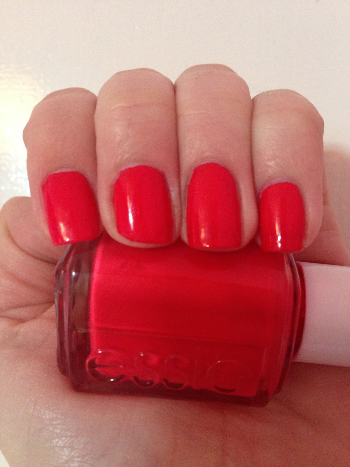 NOTD: Essie Snap Happy Nail Polish: Review and Swatches   RosyChicc