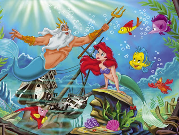 #1 Princess Ariel Wallpaper