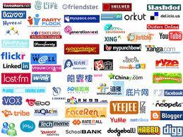 orkut myspace diaspora social