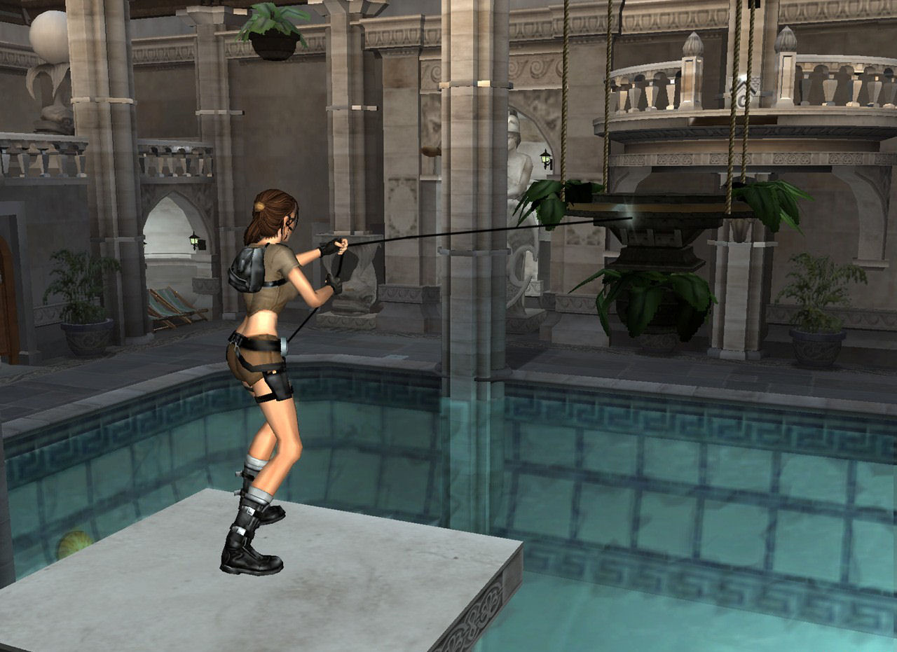 Rise of The Tomb Raider PC Game Download Full Version -Ocean of Games
