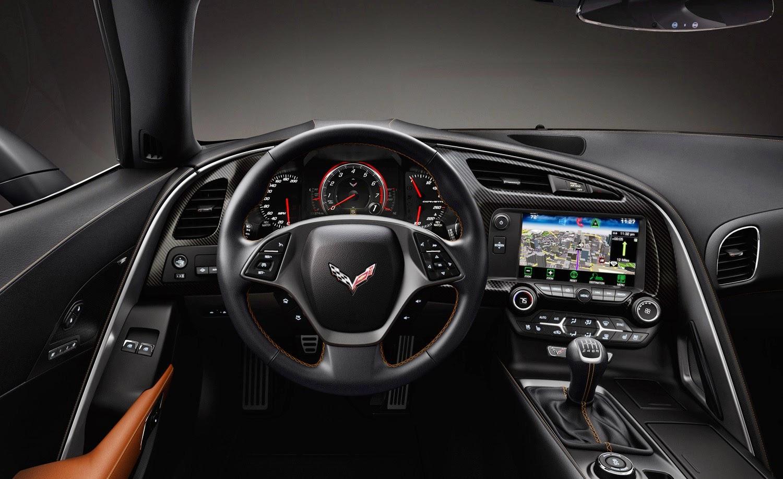 2014 Chevrolet Corvette Stingray Coupe