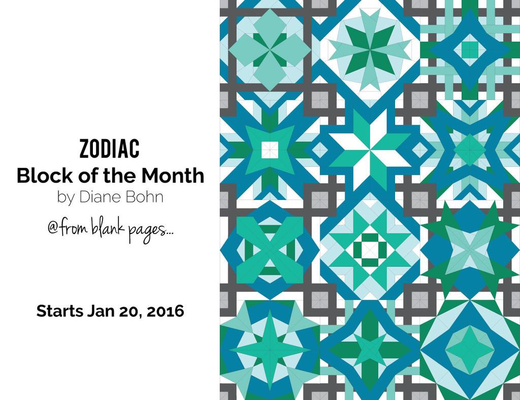 Zodiac BOM