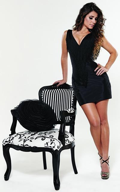 Paula Fernandes Nua Jamais Afirma A Cantora