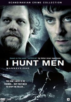 I Hunt Men