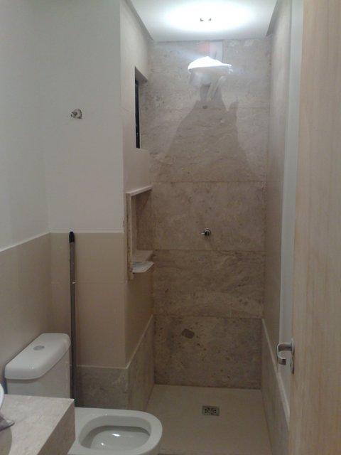 decoracao de interiores banheiros pequenos : decoracao de interiores banheiros pequenos:banheiros pequenos – dos mais simples aos rebuscados! – DECORAÇÃO DE