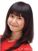 Intar Putri Karina Anggota Team K JKT48