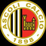 Logo Tim Klub Sepakbola Ascoli Calcio 1898 PNG