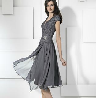 Kleider - Manu Alvarez Collection 2012