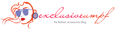 ExclusiveUMPF | The Fashion Accessories Blog for Women