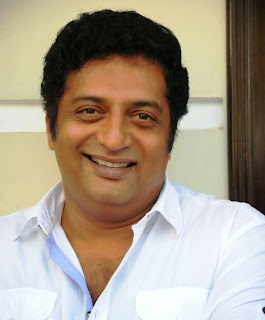 Prakash Raj Speech