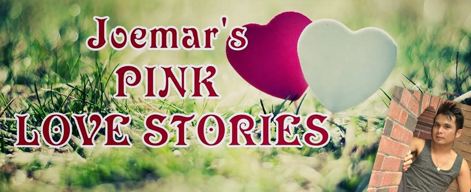JOEMAR'S PINK LOVE STORIES