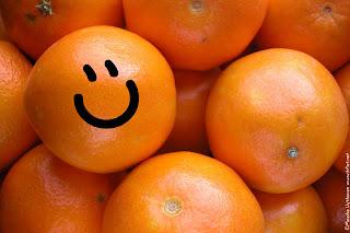 البرتقال فاكهة شتوية رفيقة جمالك