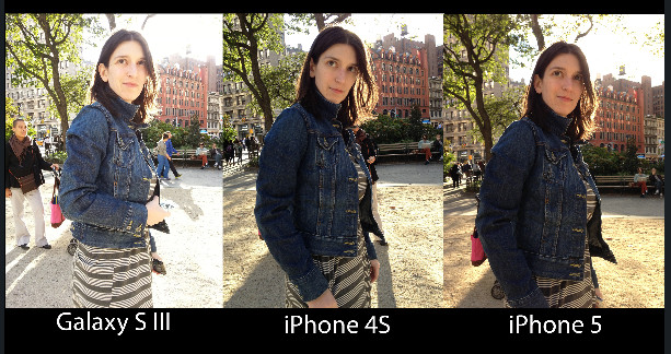 Compare Smartphone Quality of camera high-end: Samsung ...