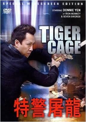 Tiger Cage 1