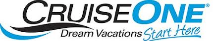 CruiseOne Logo
