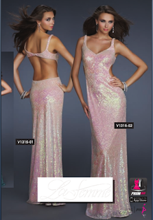 Vestidos sexy de Fiesta Catazine 2012