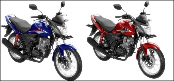 Spesifikasi Dan Harga Honda Verza 150