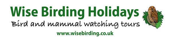 Wise Birding Holidays