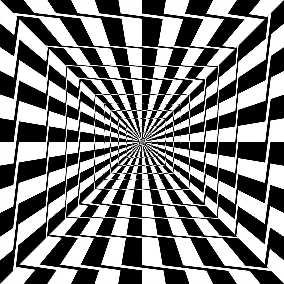 hermanosaban - efectos opticos - efectos visuales