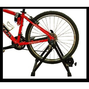 Aosome Kinetic Bicycle Trainer