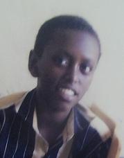 Elias - Ethiopia (ET-329), Age 16