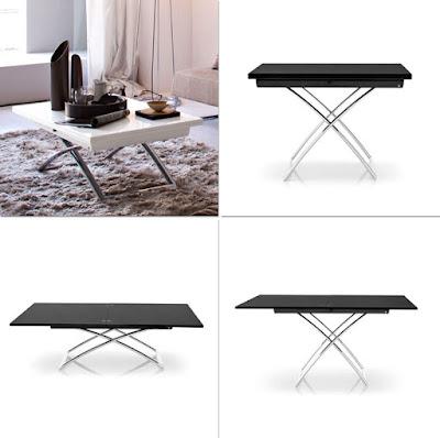 tables convertibles