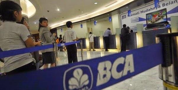 Lowonga Kerja Junior Secretary Bank BCA Di Dki Jakarta