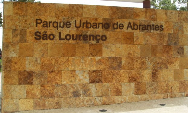 Parque Urbano de Abrantes - São Lourenço