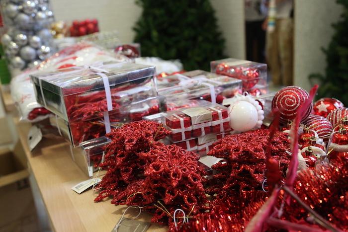 decoración árboles navidad-adornos navideños