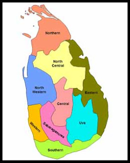 Sri Lanka government to submit a proposal to amend powers of Provincial Councils