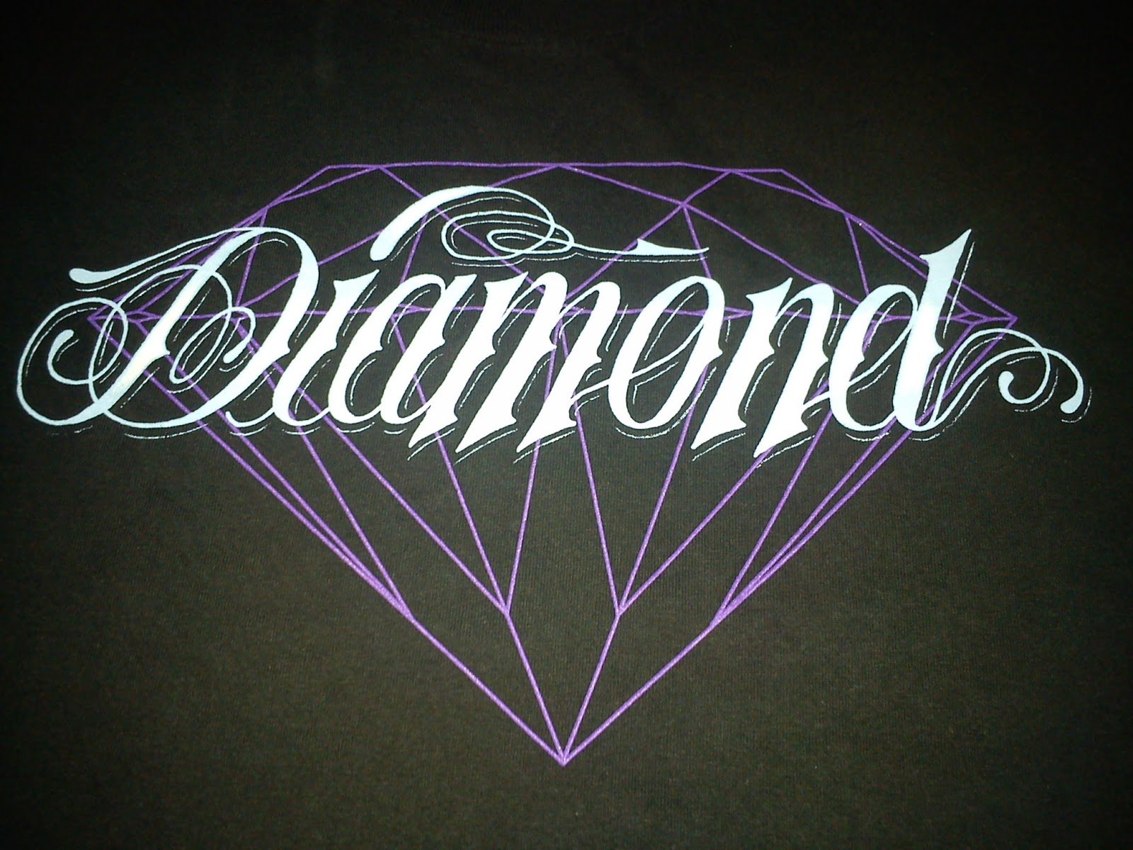 Diamond Supply Co And ...