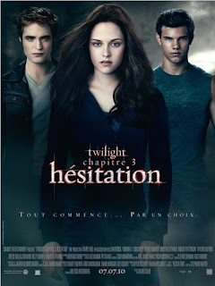 Download Movie Twilight - Chapitre 3 : hésitation