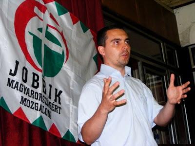 Vona Gábor, Jobbik