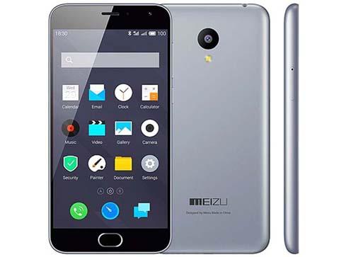 Harga Meizu M2 Terbaru, Spesifikasi Android Lollipop 4G LTE RAM 2 GB