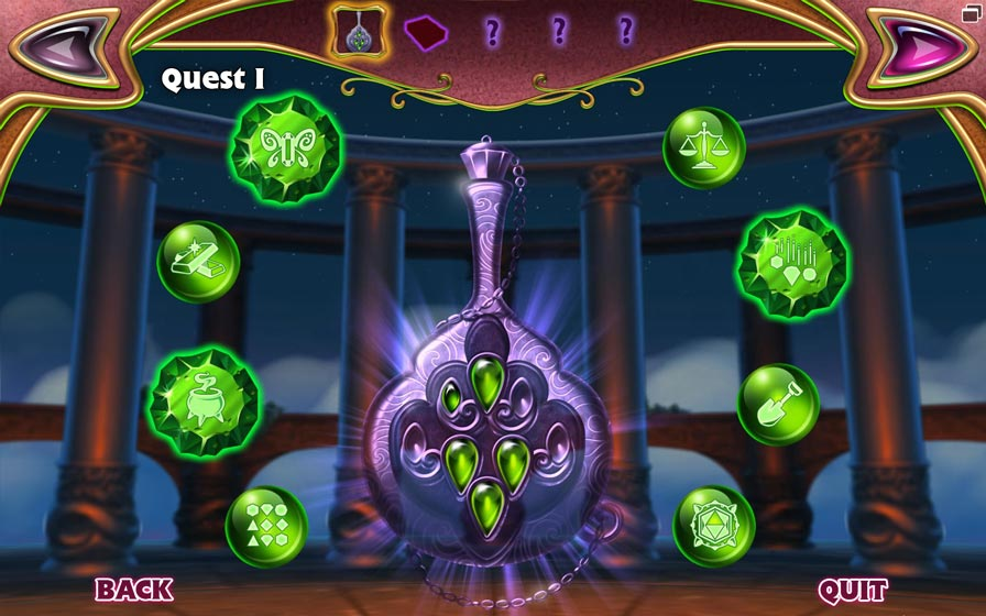 Download Game Ringan Bejeweled 3 Gratis (Windows dan Mac)
