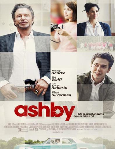 Ver Ashby (2015) Online