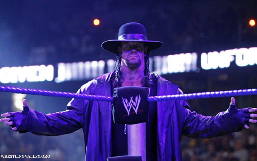 Wrestling Stars Wallpaper The Undertaker Wallpapers 2011