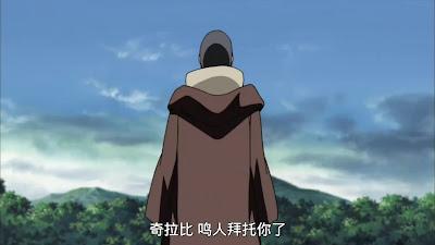 火影忍者中的宇智波鼬