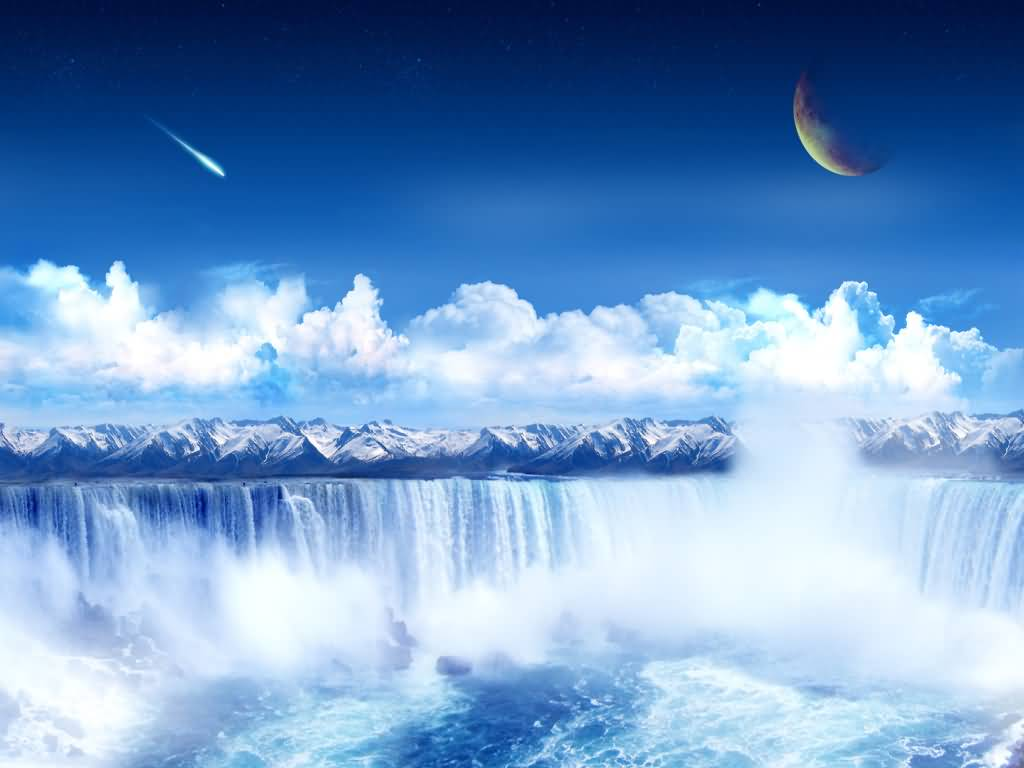 Preview: High Resolution Wallpaper, WideScreen Wallpapers | Planet, White Background HD Widescreen