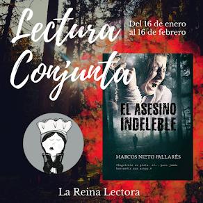 Lectura Conjunta en La Reina Lectora.