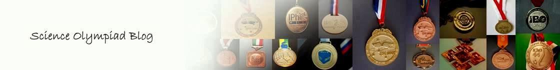 Science Olympiad Blog