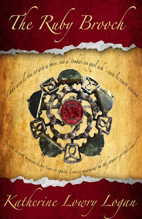 The Ruby Brooch Katherine Lowry Logan
